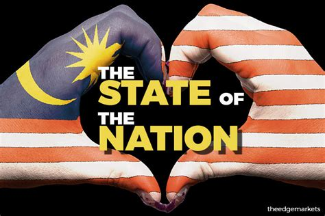 Faces Of The Nation Search The State Of The Nation Politics And The Changing Of Corporate Malaysia The