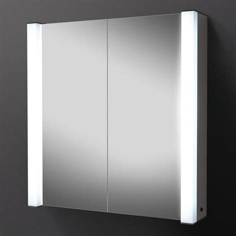 bathroom cabinet with mirror and light and shaver socket bathroom mirror cabinet with lights and shaver socket