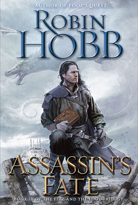 assassin s fate book iii of the fitz and the fool trilogy books assassin s fate by robin hobb the signed page