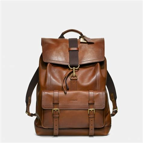 Tas C Nel Small Classic 25 best ideas about leather backpacks on