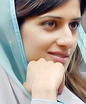 fb rabbani who are the most beautiful women in pakistani politics