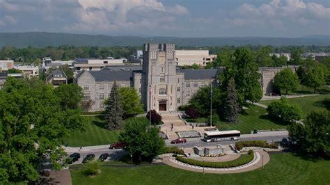 Va Tech Mba Ranking by Home Aps Cuwip At Virginia Tech Virginia Tech