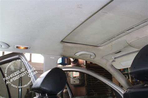 Auto Rauchgeruch rauchgeruch aus auto entfernen