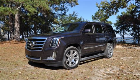 new 2015 cadillac escalade 2015 cadillac escalade review