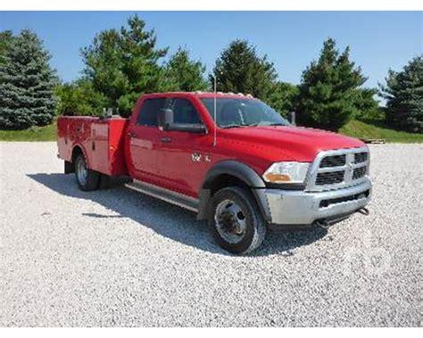 dodge utility dodge service utility trucks for sale used service autos