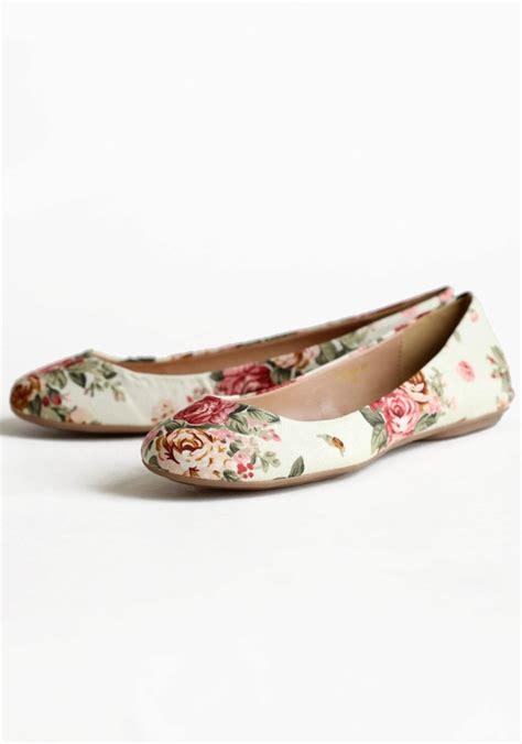 flat floral shoes floral flat shoes 28 images 17 best ideas about floral