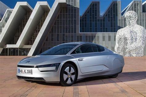 Vw 1l Auto by World S Most Fuel Efficient Car Volkswagen Xl1