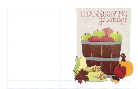 thanksgiving template cards thanksgiving card templates thanksgiving card templates free