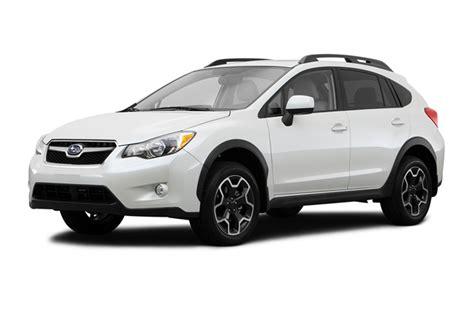 2015 Subaru Crosstrek Xv by 2015 Subaru Xv Crosstrek Review Digital Trends