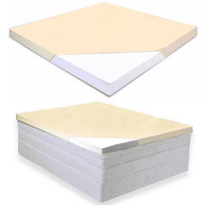Foam Top Mattress Pad Uncategorized Memory Foam Mattress Topper