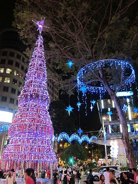 top 10 christmas lights displays cheapflights cheapflights
