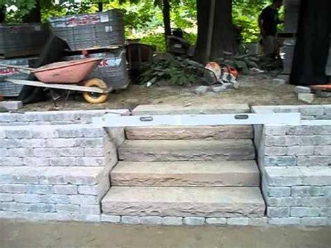 unilock brussels dimensional unilock brussels dimensional seat walls pillars