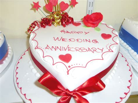 Wedding Anniversary by Cool Wedding Marriage Anniversary Cakes Images With Names