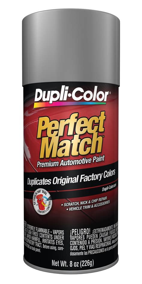 dupli color paint bun0600 dupli color match premium automotive paint