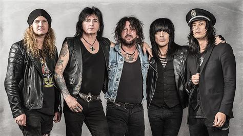 L A Guns l a guns announce 2018 australian tour feeds