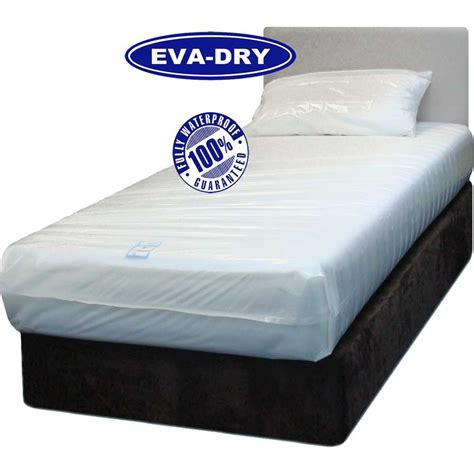 waterproof bedding eva dry waterproof bedding double matress cover