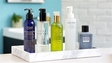 Nourishing Routine For by Cleansers 101 Essentials
