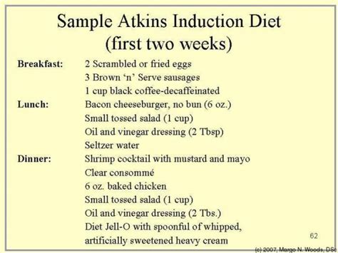 induction phase list of foods sle atkins induction diet two weeks bump diet menu atkins diet and diet