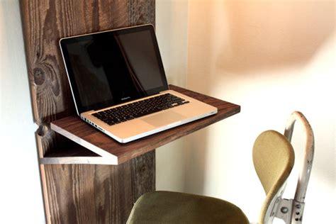laptop on desk the minimalist cascade laptop table
