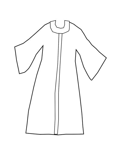 template of joseph s coat of many colors joseph s coat pulpitshenanigans