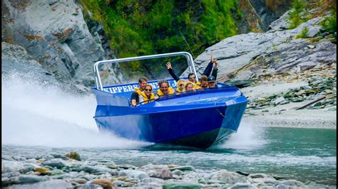 boat r videos jet engine strapped to boat jetboating in new zealand