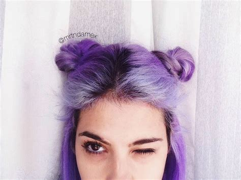 hairstyles buns tumblr space buns tumblr google search hair pinterest