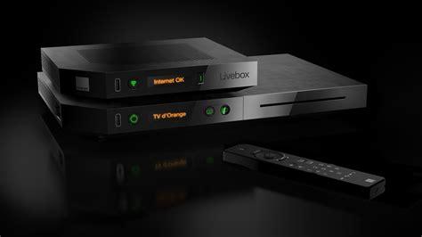 Livebox Play : détail des offres et lancement le 7 février