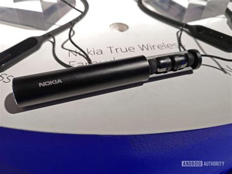 1 True Wireless Earphone nokia true wireless v1 and pro wireless earphones announced