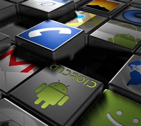 3d app android 3d wallpapers for android phones wallpapersafari