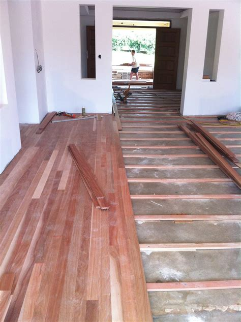 Installing Hardwood Floors On Slab by Timber Flooring Installation Timber Floors Australia