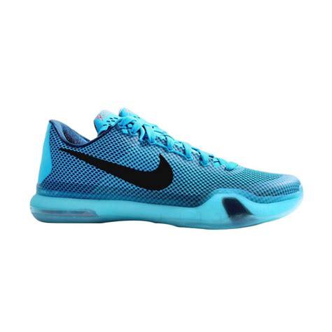 Info Sepatu Nike jual nike x blue lagoon biru sepatu basket