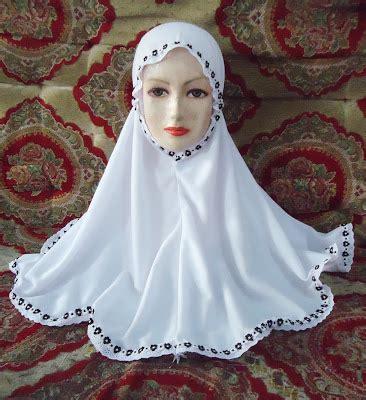 jilbab anak tk sd murah konveksi grosir jilbab seragam sekolah ra tk sd mi smp