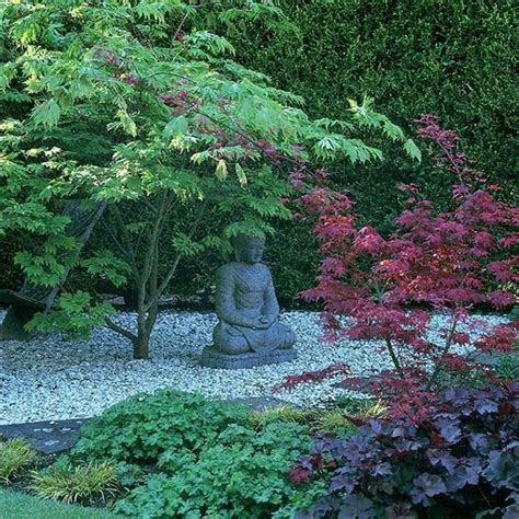 asiatischer garten japanischer garten das wunder der zen kultur archzine net