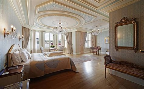 Best Hotel Rooms In The World by Top Luxury Hotels Of The World