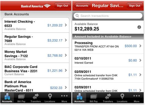 Transfer Gift Card Funds To Bank Account - 8 best banking and finance apps for iphone enfew