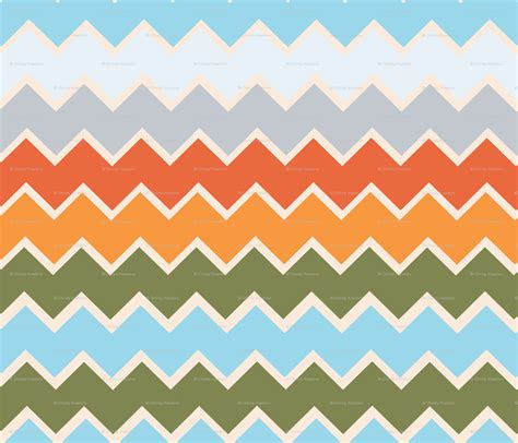 Orange Chevron light orange chevron background www imgkid the