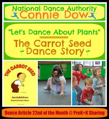 story dance themes 17 best images about preschool gardening theme on