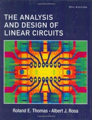 analysis and design of analog integrated circuits 5th edition solutions analysis and design of analog integrated circuits 5th edition 5th edition 28 images analysis