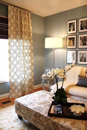 living room benjamin mesa verde flat
