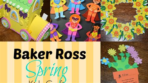 kids craft room with baker ross baker ross crafts