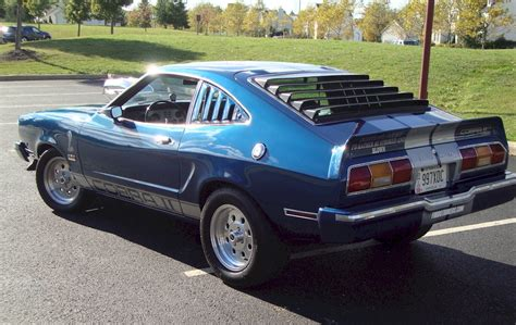 Cobra 2 Auto by 1974 1978 Mustang Ii Cobra For Sale Autos Post