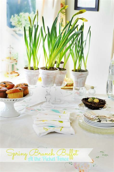 easter brunch buffet easter brunch buffet care to join me at the picket fence