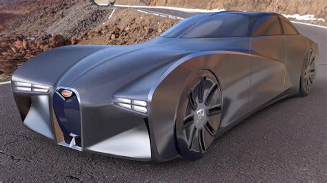 future bugatti 2030 bugatti royale 2030
