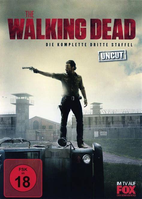 wann kommt 5 staffel the walking dead the walking dead staffel 3 dvd oder leihen