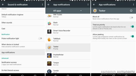 android tasker tasker on your android wear smartwatch android customization android authority