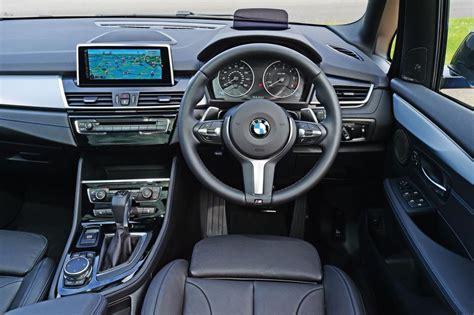 Bmw Series 2 Interior by Bmw 2 Series Gran Tourer 2015 Uk Pictures Auto Express