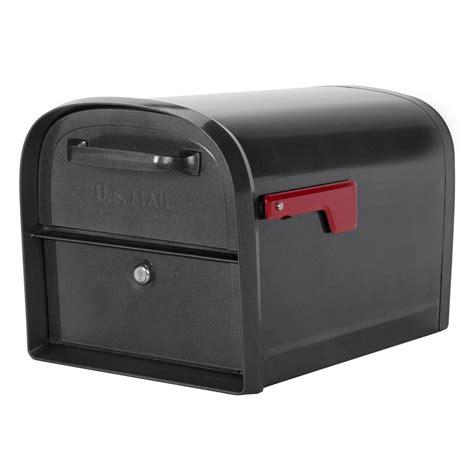 Small Kitchen Organization Ideas Architectural Mailboxes Oasis 360 Locking Parcel Mailbox