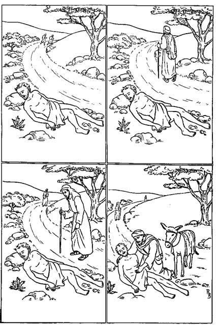RELIGIÓN Y CIENCIA: PASAJES EVANGELIO