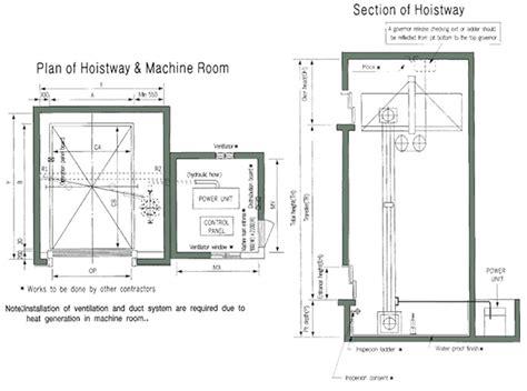 machine less elevator wiring diagram room wiring diagram