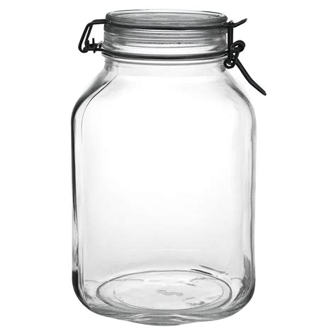 Fido Gift Card - bormioli rocco fido airtight storage jar 3l peter s of kensington